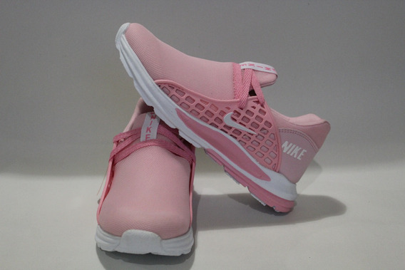 Tenis Nike Rosados Envio Gratis