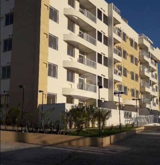 Apartamento Residencial À Venda, Centro, Maricá. - Ap1356