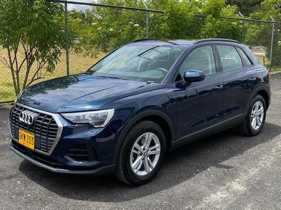 Audi Q3 Attraction 1.4 Tfsi 150hp At
