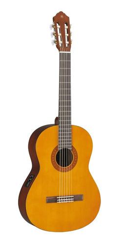 Guitarra clásica electroacústica Yamaha CX40 natural
