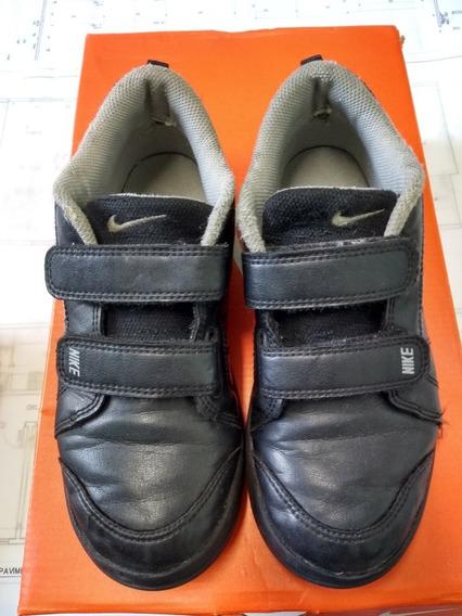 Tênis Nike Pico Infantil Nº 31