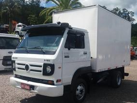 Volkswagen 8-150 E Delivery - Fernando Caminhões