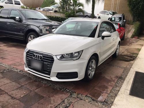 Imagen 1 de 15 de Audi A1 Urban 2018