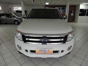 Ford Ranger Xlt 2.5 Flex - Gnv.