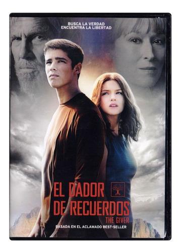 El Dador De Recuerdos Meryl Streep Pelicula Dvd