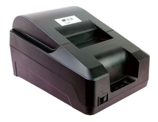 Impresora Termica Tickera Y Recibos De 58 Mm Usb Y Rj-11