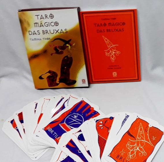 Taro Magico Das Bruxas