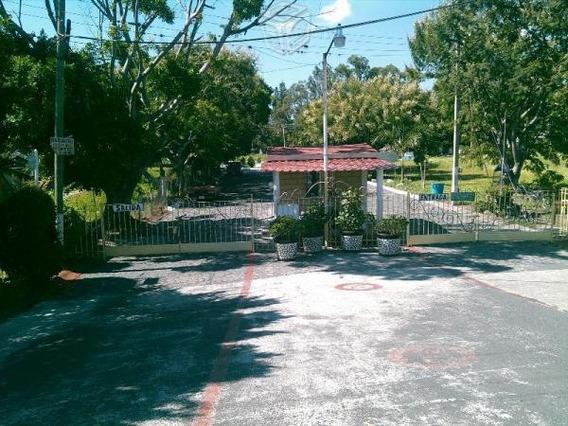 Vendo Precioso Terreno En Fracc Residencial Islas D Cuautla