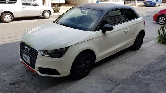 Audi A1 Cool 2013