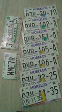 Gestoria Vehicular Placas Morelos,guerrero,hidalgo,etc