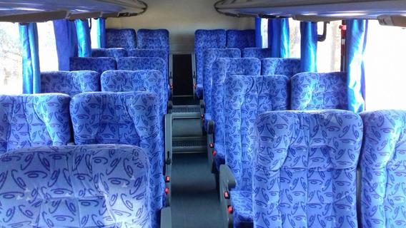 Minibus Comil Pia 24+1 Oportunidad