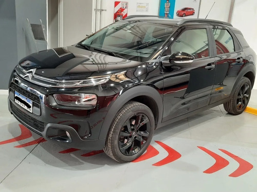 Citroen Cactus C 4 Feel Pack