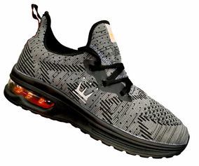 Zapatos Deportivos Caballeros Running Comodos 100% Original