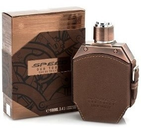 Emper Speed Oud Touch Edt Perfume Masculino 100ml - Original