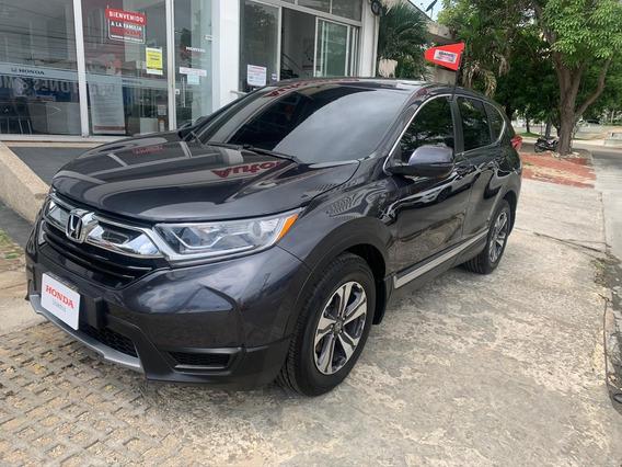 Oportunidad Honda Crv City Plus 2019 Con Garantia