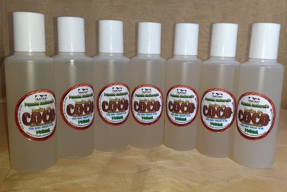 Aceite De Coco Comestible (extra Virgen) 15, 30, 60,140ml