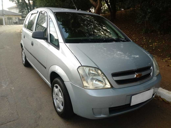 Gm Meriva Joy 1.4 Flex Completo 2010
