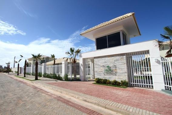 Casa Com 3 Dormitórios À Venda, Praia Do Futuro, Fortaleza. - Ca0144