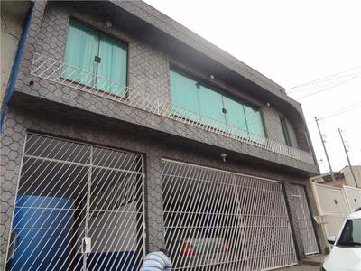 Sobrado Em Cidade Líder, São Paulo/sp De 300m² 5 Quartos À Venda Por R$ 1.500.000,00 - So236700