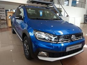 Volkswagen Saveiro Cross 0km Vw Pack High Autos Nuevos 07
