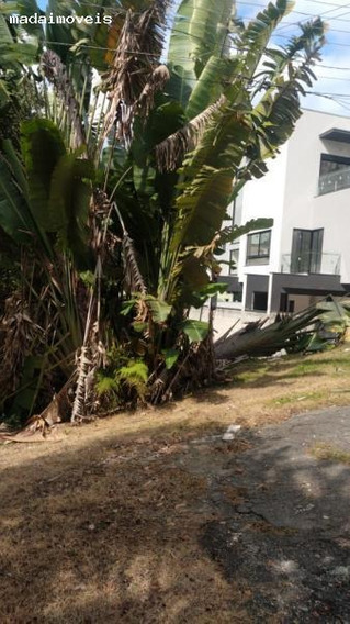 Terreno Para Venda Em Mogi Das Cruzes, Parque Residencial Itapeti - 2320_2-968630