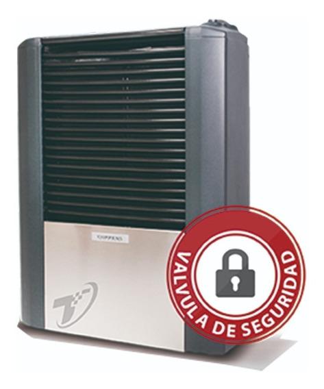 Calefactor Coppens 6000 Cal Peltre Tbu Sal.derecha 15-338