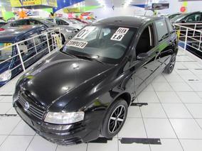Fiat Stilo 1.8 8v Flex 5p 2007 Completo