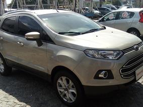 Ford Ecosport 2.0 Titanium 4x2 Anticipo Taraborelli S/miguel