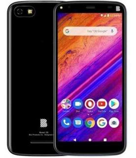 Smartphone Blu G5 G0090ll Dual Sim Lte 2gb 32gb 5.5 Preto