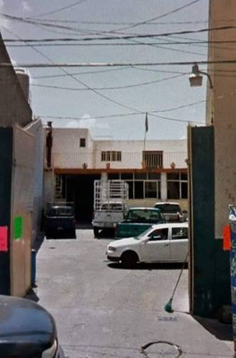 Bodega En Venta En Las Huertas, Guadalajara