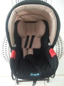 Bebê Conforto Luxo Borigoto