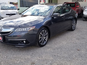 Acura Tlx 3.5 Advance Mt 2015