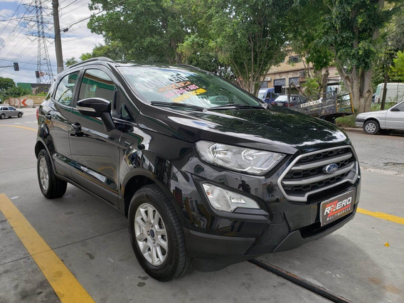 Ford Ecosport 2018 Completa Manual 1.5 Se Flex 41.000 Km