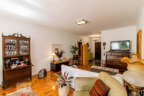 Apartamento À Venda - Bela Vista, 3 Quartos,  220 - S893076910