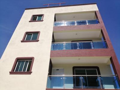 Apartamento Estudio De Dos Habitaciones