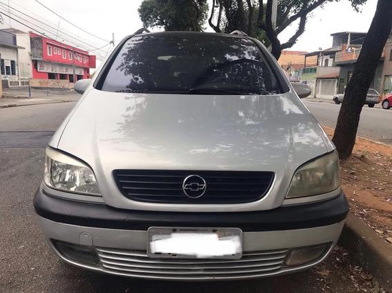 Chevrolet Zafira 2.0 - 2001