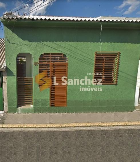 Casa Residencial/comercial - Centro - Ml11790599