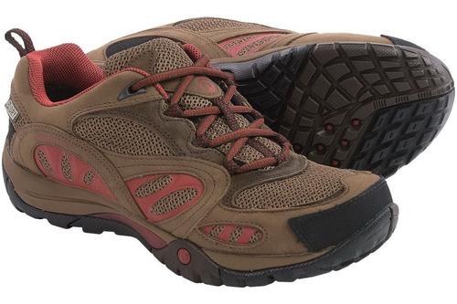 Merrell Azura - Zapatos / Tenis Impermeables Mujer Talla 37