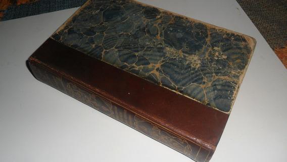 1 Livro Antigo De Medicina-frança 1909-tm-iii