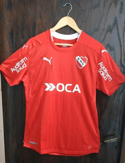 Camiseta Independiente Puma 2016/2017