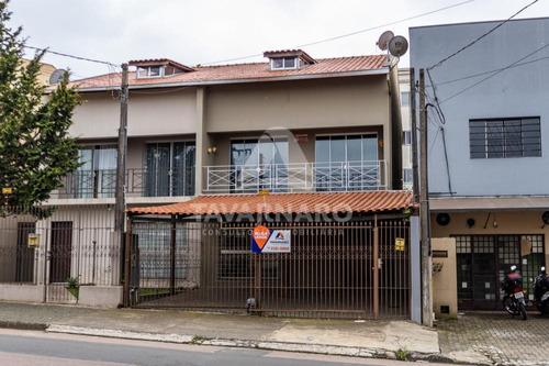 Imagem 1 de 10 de Casas - Ref: V3097