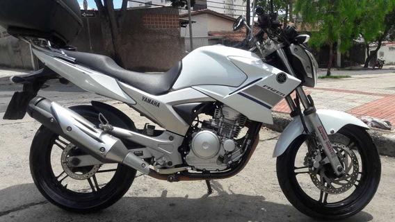 Yamaha Fazer 250 2013/14