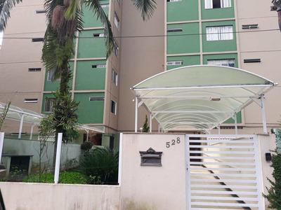 Apartamento Com 2 Dorms, Aparecida, Santos, Cod: 10506 - A10506