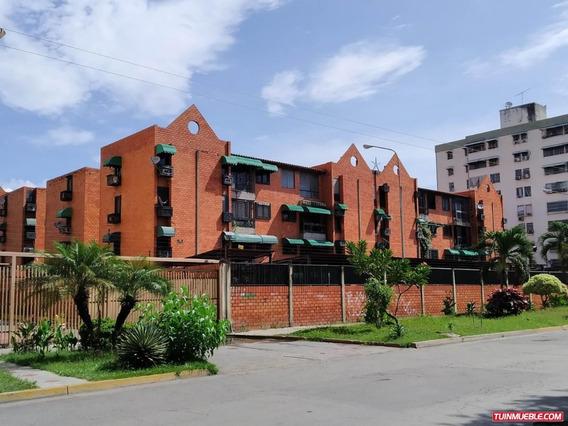 Apartamento Urb. Base Aragua 19-18658 Jcm 0414-4619929