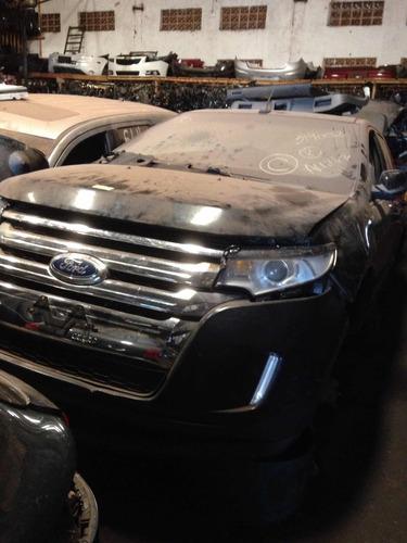 Sucata Ford Edge 3.5 V6 2012 Automático