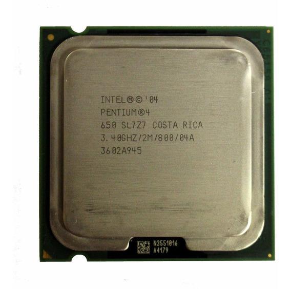 Processador I5 Sockte 1156-650 3.20ghz Primeira Geração
