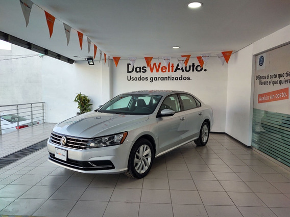 Volkswagen Passat 2018 1304