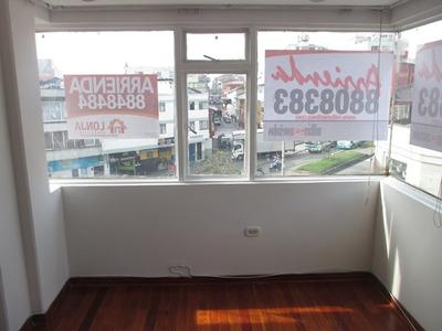 Apartamento En Venta Los Agustinos 2790-18654