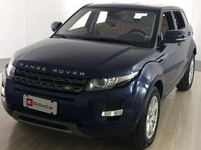 Land Rover Range 2.0 Pure 4wd 16v Gasolina 4p Automático...