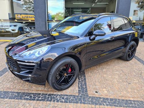 Imagem 1 de 15 de Porsche Macan Pdk 2.0